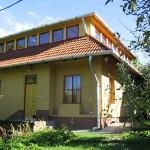 Maitréja Ház