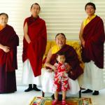 A Khön család