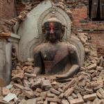 Földrengés Nepálban