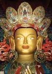 Maitréja Buddha