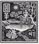 Tűz Majom Lama Anagarika Govinda: Die innere Struktur des I Ging. Das Buch der Wandlungen. Braunschweig (Aurum Verlag) 1983, 231. old.